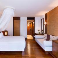 Lanai Twin Room