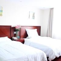 Hotel Pictures: GreenTree Inn Shandong Jining Zoucheng South Yishan Road Experimental Middle School Express Hotel, Zoucheng