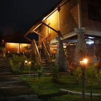 Hotelfoto's: Disaster Oasis Training Centre, Kaliurang