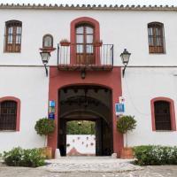 Hotel Pictures: Hotel Cortijo San Antonio, Casarabonela
