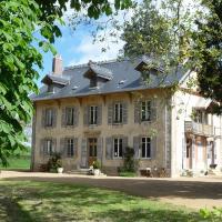 Hotel Pictures: Domaine de Savigny, Saint-Saulge