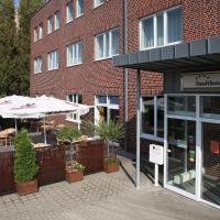 Hotelbilleder: Stadthotel Oranienburg, Oranienburg