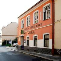Hotel Pictures: Hotel Aldek, Česká Lípa