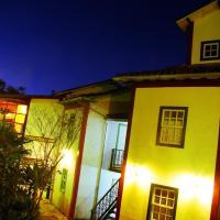 Hotel Pictures: Pousada Villa Verde, Lavras Novas