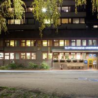 Hotellbilder: Slottsskogen Hostel, Göteborg
