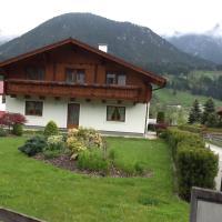 Hotel Pictures: Ferienwohnung GIA, Oberhaus