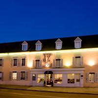 Hotel Pictures: Qualys-Hôtel de la Paix, Beaune