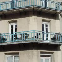 Hotel Pictures: Villa Mes Souvenirs, Mers-les-Bains