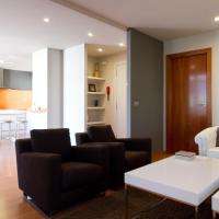 Superior Two-Bedroom Apartment with Terrace - San Vicente Martir 102