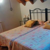 Hotel Pictures: Pirinargi Apartamento, Abaurrea Alta