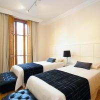 Premium Two-Bedroom Apartment with Terrace - Riconada Federico Garcia Sanchis 2