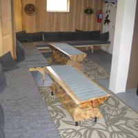 Hotel Pictures: Pärnätupa, Ylämylly