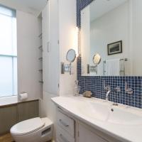One-Bedroom Apartment-Ladbroke Gardens III
