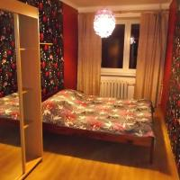 Hotel Pictures: Sikupilli Apartments, Tallinn