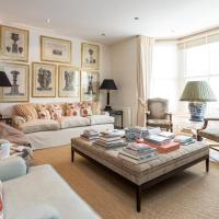 Two-Bedroom Apartment - Portobello Road VI