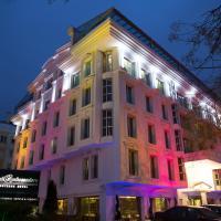 Limak Ambassadore Hotel