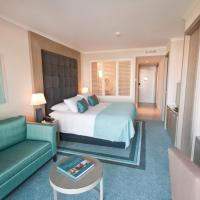 Deluxe Room with Casino View