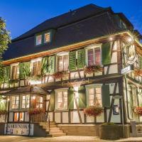 Hotel Pictures: Hotel-Restaurant Engel, Willstätt