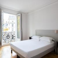 Two-Bedroom Apartment - Boulevard Henri IV