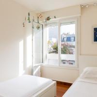 Four-Bedroom Apartment - Rue Bernard de Clairvaux