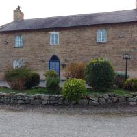 Hotel Pictures: Pistyll Farmhouse, Mold
