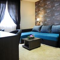 Familiy Suite with Free Spa Access