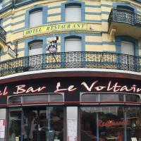 Hotel Pictures: Le Voltaire, Berck-sur-Mer