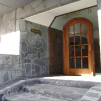Zdjęcia hotelu: Apartamento 1F Benito Lynch, Mar del Plata