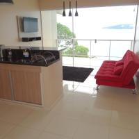 Luxury Apartment with balcony