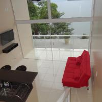 Deluxe Apartment with See View