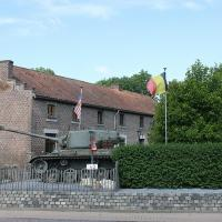 Hotel Pictures: Het Pachthof, Borlo