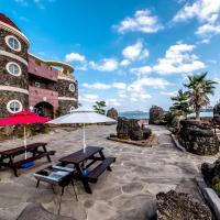 酒店图片: 济州帕多苏里度假屋, 济州市