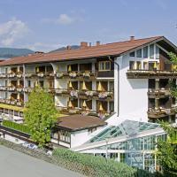 Фотографии отеля: Hotel Filser, Оберстдорф