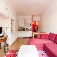 Cosy Studio/Neuilly Sur Seine