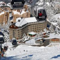 Hotel Pictures: Tuc Blanc, Baqueira-Beret