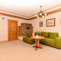 Large One-Bedroom Apartment with Balcony and Mountain View - Annex