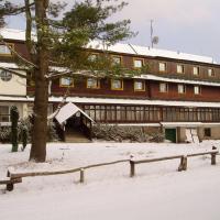 Hotel Pictures: Hotel Maxov, Josefuv dul