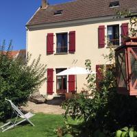 Hotel Pictures: Gite Les Volets Rouges, Vigny