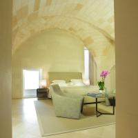 La Fiermontina Urban Resort in Lecce