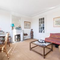 One-Bedroom Apartment - Rue Gaston de Saint-Paul
