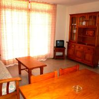 One-Bedroom Apartment (2 - 6 Adults)