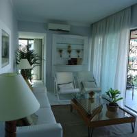 Ipanema 2 Bedroom Tiffany