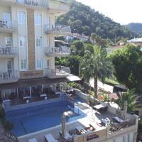 Foto Hotel: Hotel Doruk, Fethiye