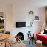 BizStay Alexanderhof Apartment