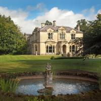 Hotel Pictures: Beechfield House Hotel and Restaurant, Beanacre