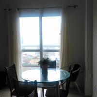 Hotel Pictures: Apartamento no Bairro Caiçara 133, Solemar