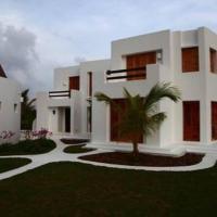 Hotel Pictures: Lujosa Casa en Baru, Alquiler Vacacional, Playa Blanca