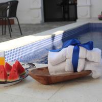 Hotel Pictures: Casa Ambar, Santa Marta