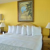 Two-Bedroom Queen Suite - Ocean View