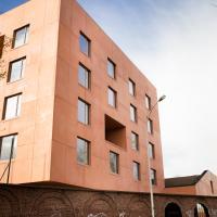 Zdjęcia hotelu: Hostel Groeninghe, Kortrijk